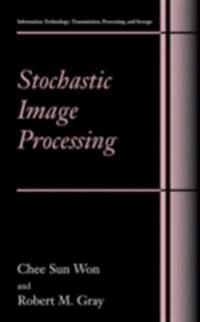 Stochastic Image Processing