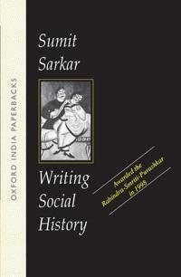 Writing Social History