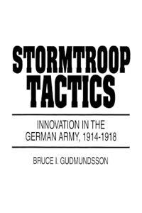 Stormtroop Tactics