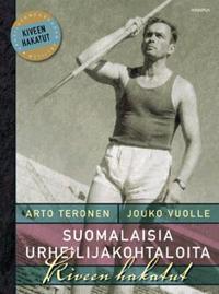 Suomalaisia urheilijakohtaloita