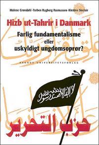 Hizb UT-Tahrir I Danmark: Farlig Fundamentalisme Eller Uskyldigt Ungdomsopror?