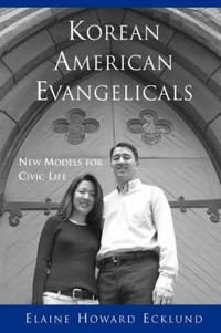 Korean American Evangelicals