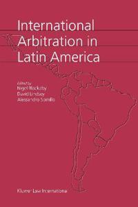 International Arbitration in Latin America