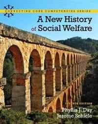 A New History of Social Welfare