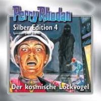 Perry Rhodan Silber Edition 04. Der kosmische Lockvogel. 12 CDs