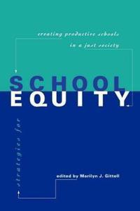 Strategies for School Equity