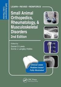 Small Animal Orthopedics, Rheumatology & Musculoskeletal Disorders