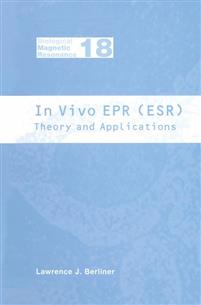 In Vivo Epr Esr