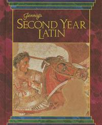 Jenney's Second Year Latin