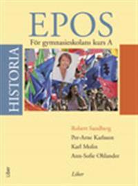 Epos A -  pdf epub