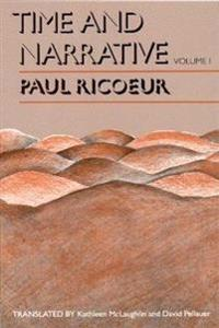 Time and Narrative Volume 1