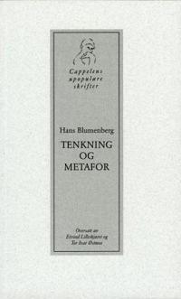 Tenkning og metafor