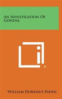 An Investigation of Gondal