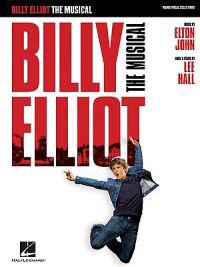 Billy Elliot: The Musical