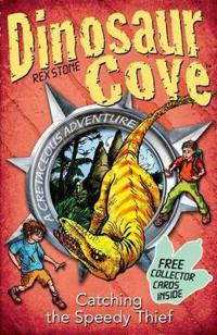 Dinosaur Cove: Catching the Speedy Thief