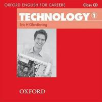 Oxford English for Careers, Technology 1