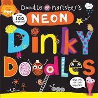 Neon Dinky Doodles