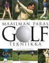 Maailman paras golftekniikka