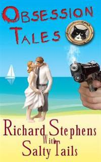 Obsession Tales: A Salty Tails Cozy Mystery