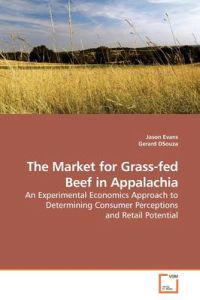 The Market for Grass-fed Beef in Appalachia