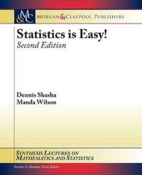 Statistics is Easy!