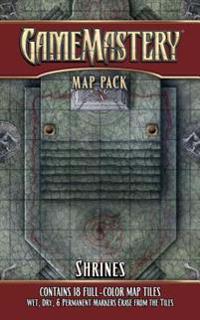 Gamemastery Map Pack