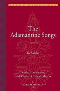 The Adamantine Songs Vajragiti
