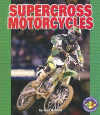 Supercross Motorcycles