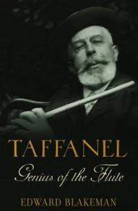 Taffanel Genius of the Flute