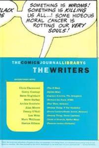 The Comics Journal Library 6