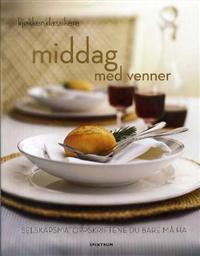 Middag med venner - Jane Price | Ridgeroadrun.org