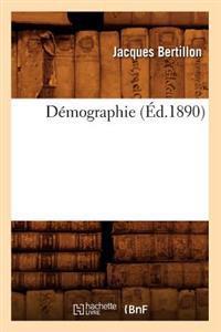 D�mographie (�d.1890)