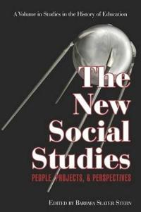 The New Social Studies