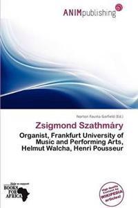 Zsigmond Szathm Ry