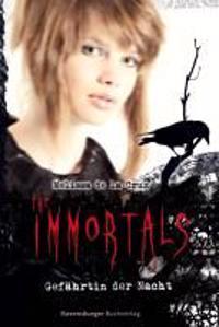 The Immortals: Gefährtin der Nacht