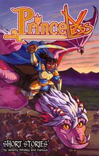 Princeless Short Stories 1