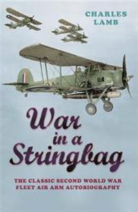War in a Stringbag