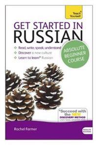 Teach Yourself Get Started in Russian