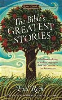 The Bible's Greatest Stories
