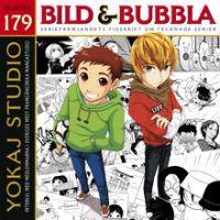 Bild & Bubbla. Yokaj Studio