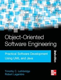 Object-oriented software engineering - practical software development using