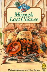 Mossop's Last Chance