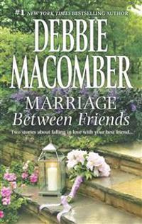 Marriage Between Friends: An Anthology
