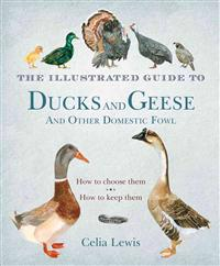 The Illustrated Guide to Ducks and Geese and Other Domestic Fowl: How to Choose Them - How to Keep Them