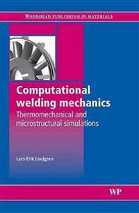 Computational Welding Mechanics