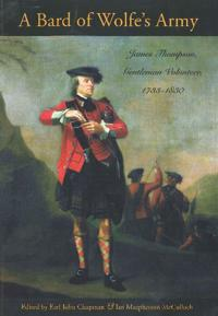 A Bard of Wolfe's Army