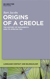 Origins of a Creole