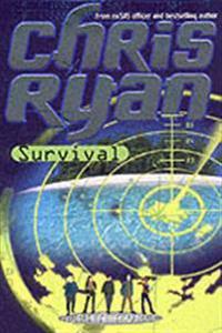 Alpha force: survival - book 1