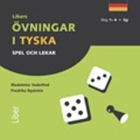 Libers övningar i tyska: Spel och lekar