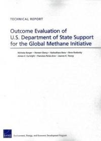 Outcome Evaluation of U.S. Department of State Support for the Global Methane Initiative